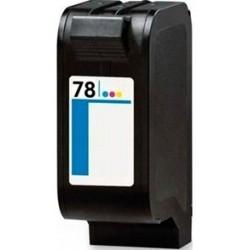 Compatible HP 78 Color Ink C6578D