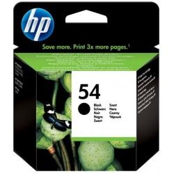 HP 54 Black Ink CB334AE