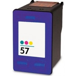 Compatible HP 57 Color Ink C6657AE