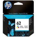 Tinta HP 62 Color C2P06AE