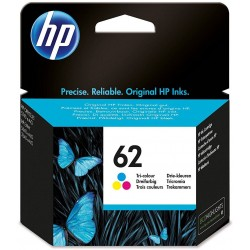 Tinta HP 62 Color C2P06AE