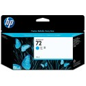 HP C9371A Cyan Ink 72 130ml