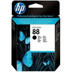 HP 88 Black Ink C9385AE
