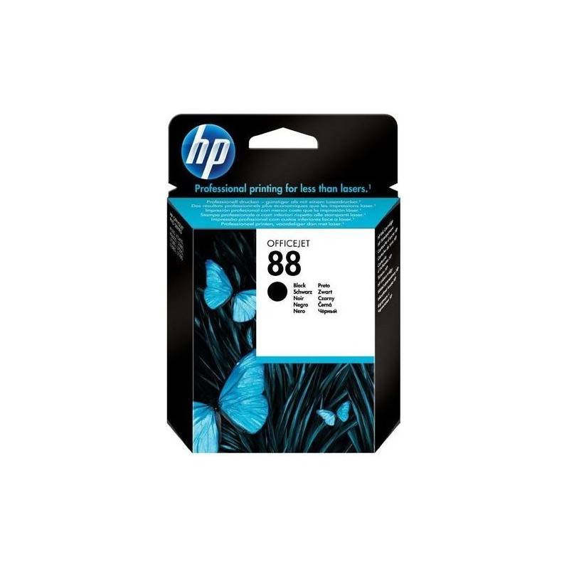 HP 88 Black Ink C9385AE