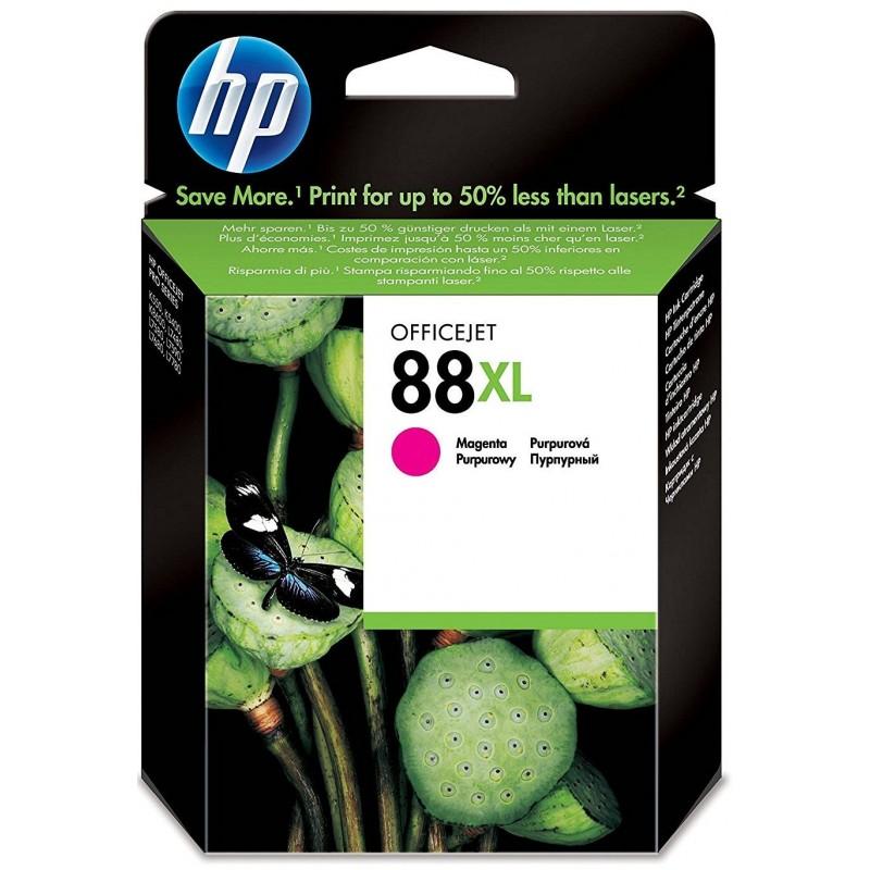 HP 88XL Magenta Ink C9392AE