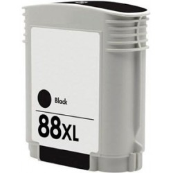 Tinta Compatible HP 88XL...