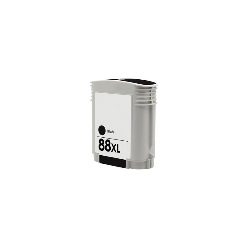 Compatible HP 88XL Black Ink C9396AE