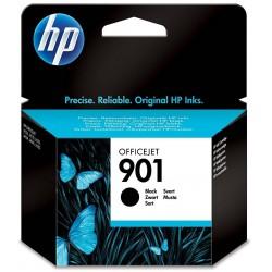 Tinta HP 901 Negro CC653AE