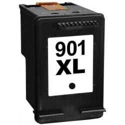 Tinta Compatible HP 901XL Negro CC654AE