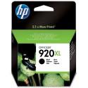 HP 920XL Black Ink CD975AE