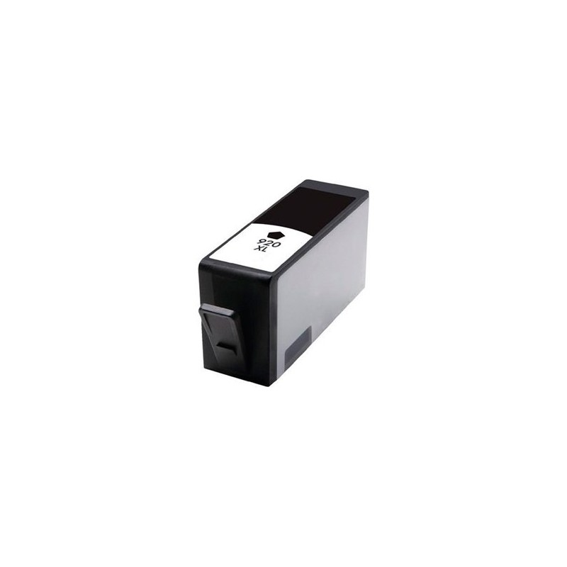 Compatible HP 920XL Black Ink CD975AE