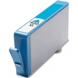 Compatible HP 920XL Cyan Ink CD972AE