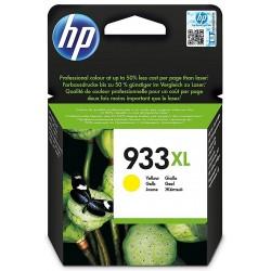 Tinta HP 933XL Amarillo...