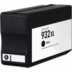 Compatible HP 932XL Black Ink CN053AE