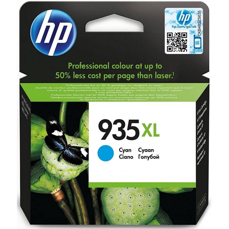 HP 935XL Cyan Ink C2P24AE