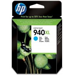 Tinta HP 940XL Cian C4907AE