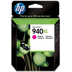 Tinta HP 940XL Magenta C4908AE