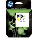 Tinta HP 940XL Amarillo C4909AE