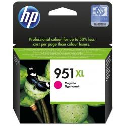Tinta HP 951XL Magenta CN047AE