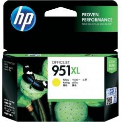 Tinta HP 951XL Amarillo...