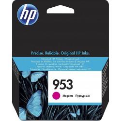 Tinta HP 953 Magenta F6U13AE