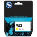 Tinta HP 953 Amarillo F6U14AE