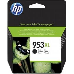 Tinta HP 953XL Negro L0S70AE