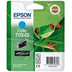 Tinta Epson T0542 Cian