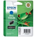 Epson T0549 Ink Blue