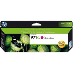 Tinta HP 971XL Magenta CN627AE