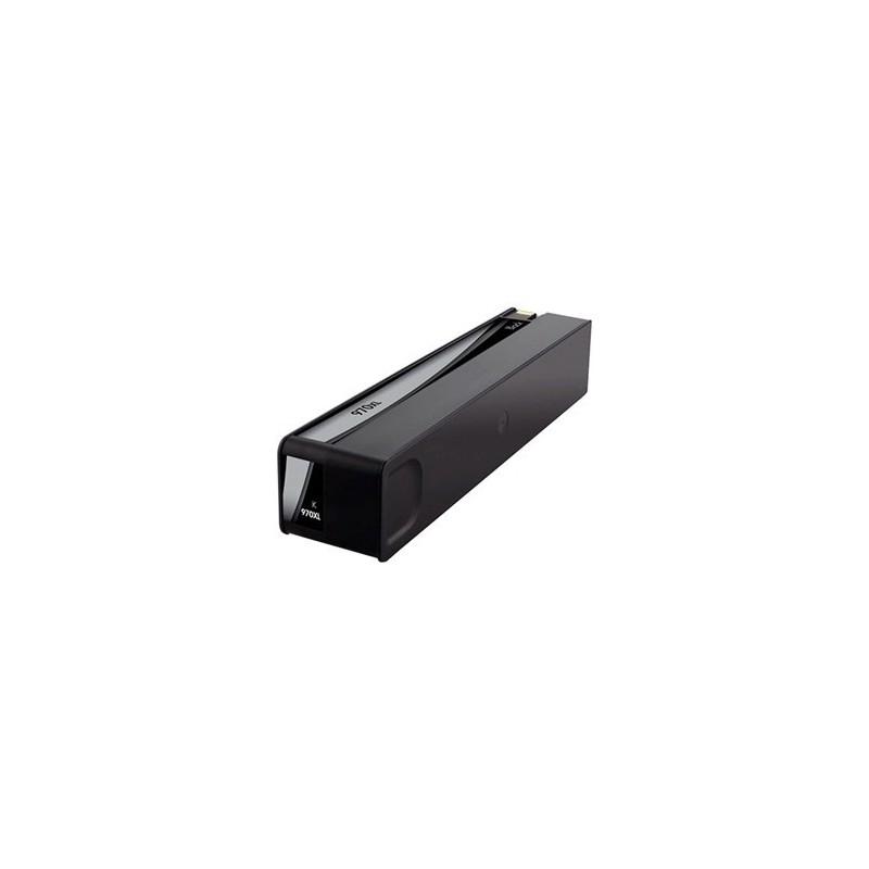 Tinta Compatible HP 970XL Negro CN625AE