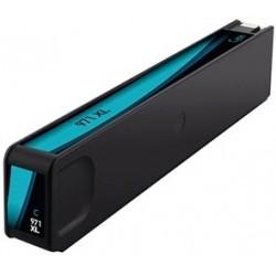 Compatible HP 971XL Cyan Ink CN626AE