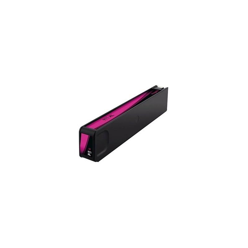 Tinta Compatible HP 971XL Magenta CN627AE