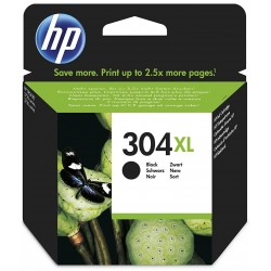 Tinta HP 304XL Negro N9K08AE