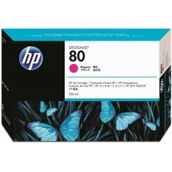 C4847A HP 80 Magenta Ink