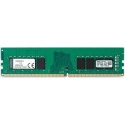 Memoria DDR4 2400 16GB Kingston KVR24N17D8-16