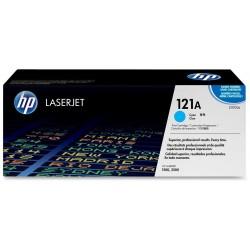 HP 121A Cyan Toner C9701A