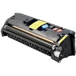 Compatible Toner HP 122A Yellow Q3962A