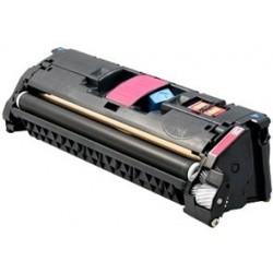 Tóner Compatible HP 122A Magenta Q3963A
