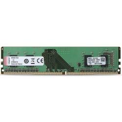 Memoria DDR4 2400 4GB Kingston KVR24N17S6/4
