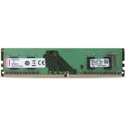 Memoria DDR4 2400 4GB Kingston KVR24N17S6/4