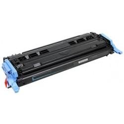 Tóner Compatible HP 124A Negro Q6000A