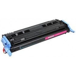 Tóner Compatible HP 124A Magenta Q6003A