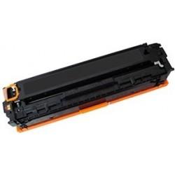 Tóner Compatible HP 125A Negro CB540A