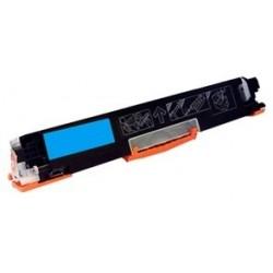 Tóner Compatible HP 126A Cian CE311A