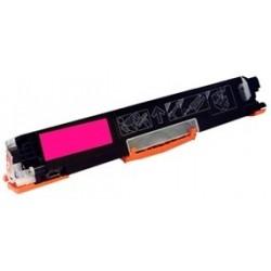 Tóner Compatible HP 126A Magenta CE313A