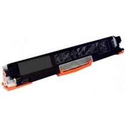 Tóner Compatible HP 128A Negro CE320A