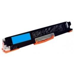Tóner Compatible HP 128A Cian CE321A