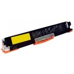 Tóner Compatible HP 128A Amarillo CE322A