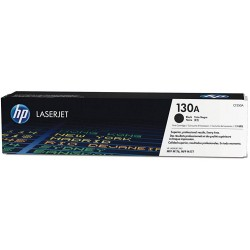 HP 130A Black Toner CF350A